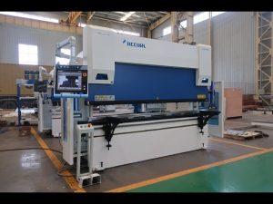 ເຄື່ອງເຈາະເຄື່ອງ CNC 6 ແກນ 100 ໂຕນ x 3200 ມມ
