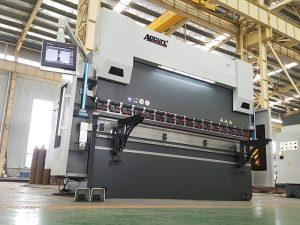 600ton brake press