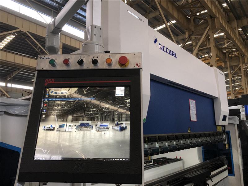 ລະບົບ CNC CNC ESA S660w