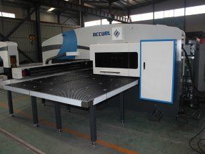 cnc turret punch press programming